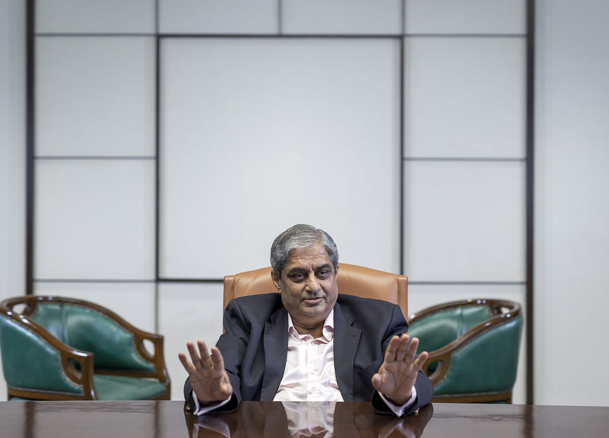 India's GDP Growth To Start Improving By January 2020: HDFC Bank's Aditya Puri