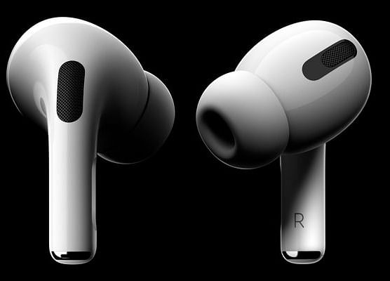 Apple Launches Higher-End AirPods Pro with Noise-Cancellation