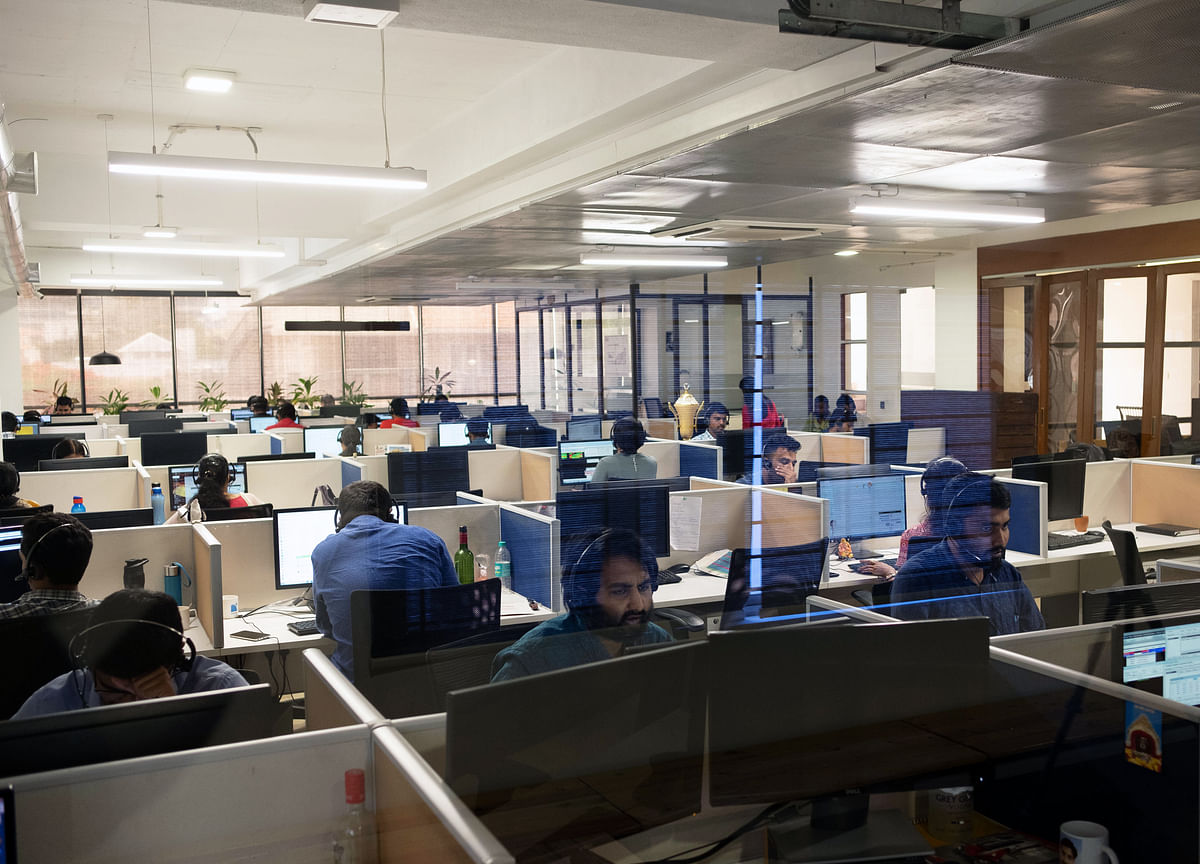 Coronavirus Impact: India's IT Sector In Focus As Forecast For Deal Activity Cut