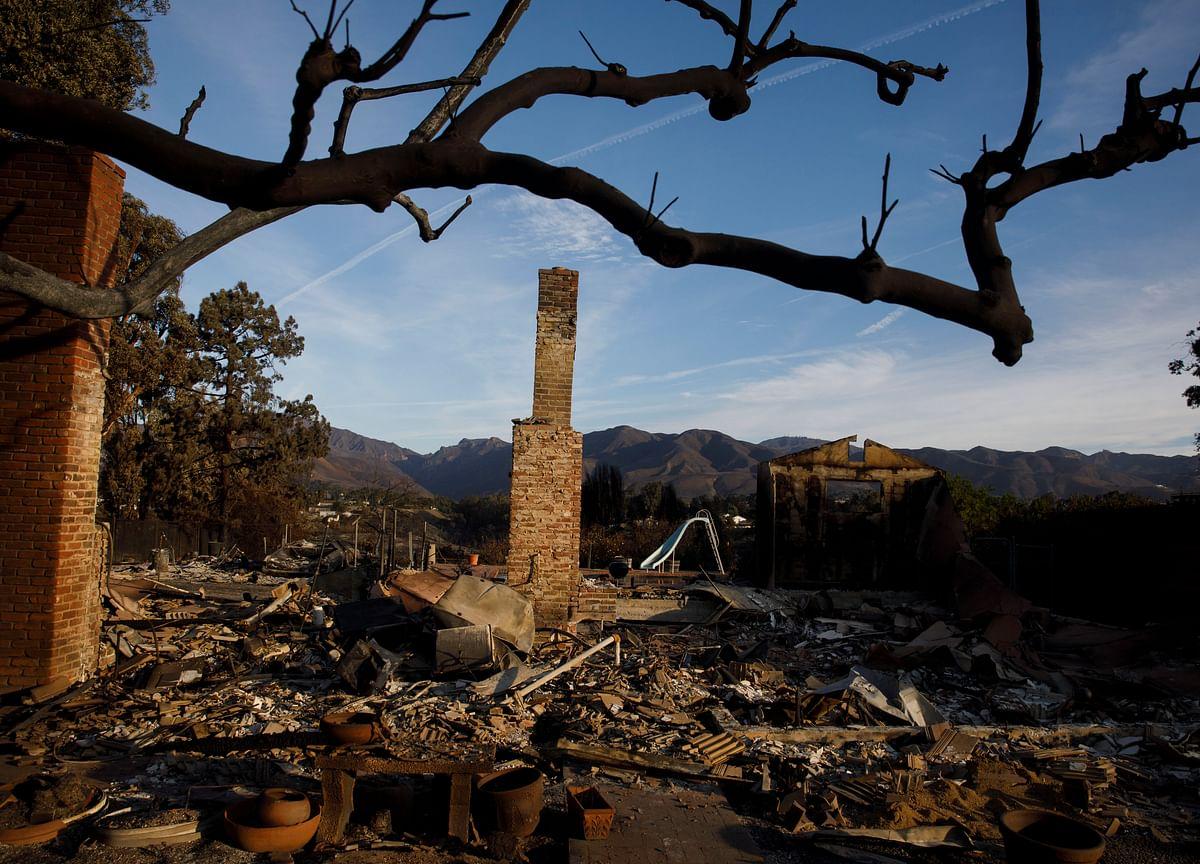 Edison Equipment Tied to Deadly 2018 Blaze Near Los Angeles