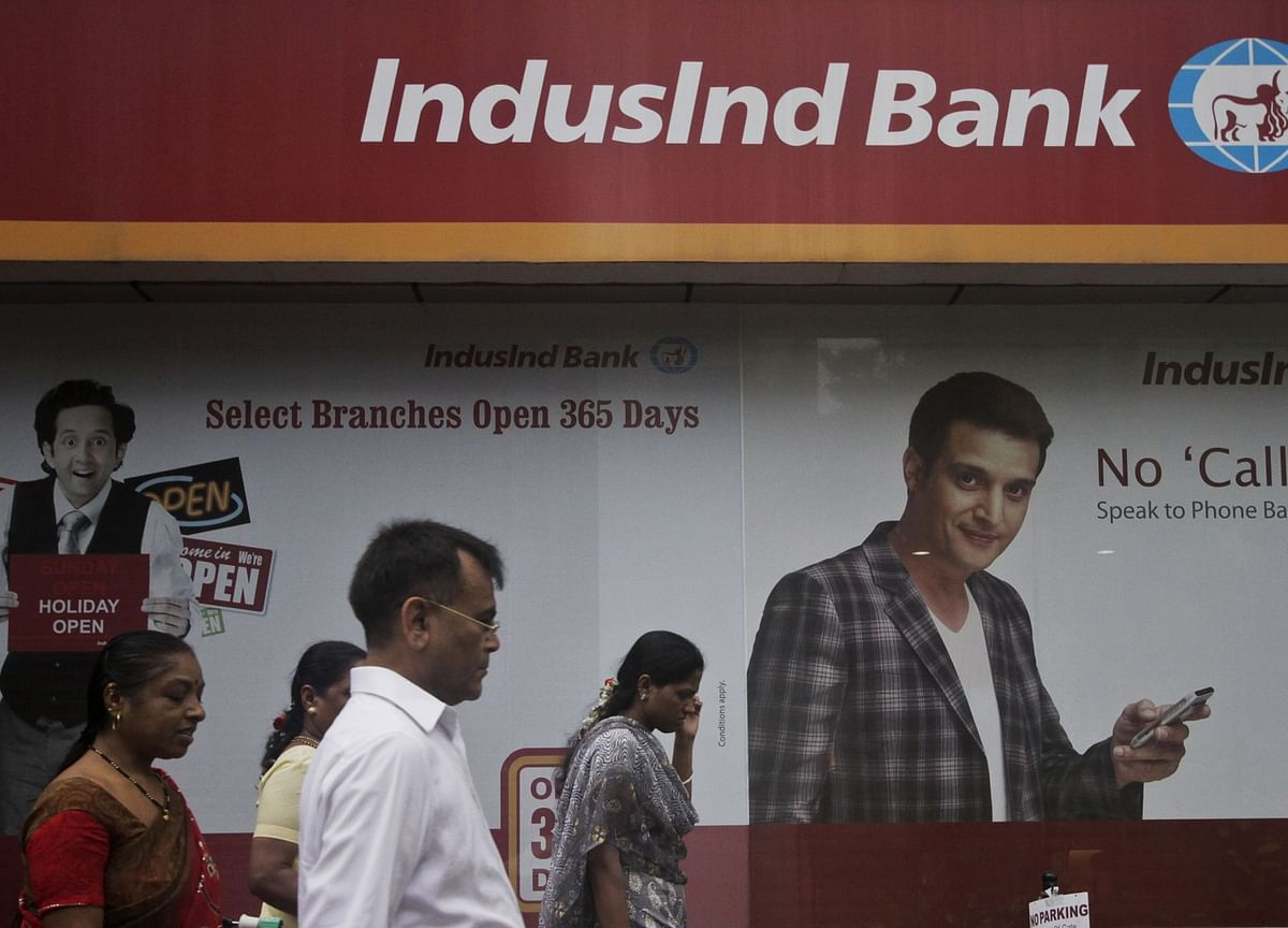 RBI Pushes Back on Billionaire Brothers' Plan to Raise IndusInd Stake