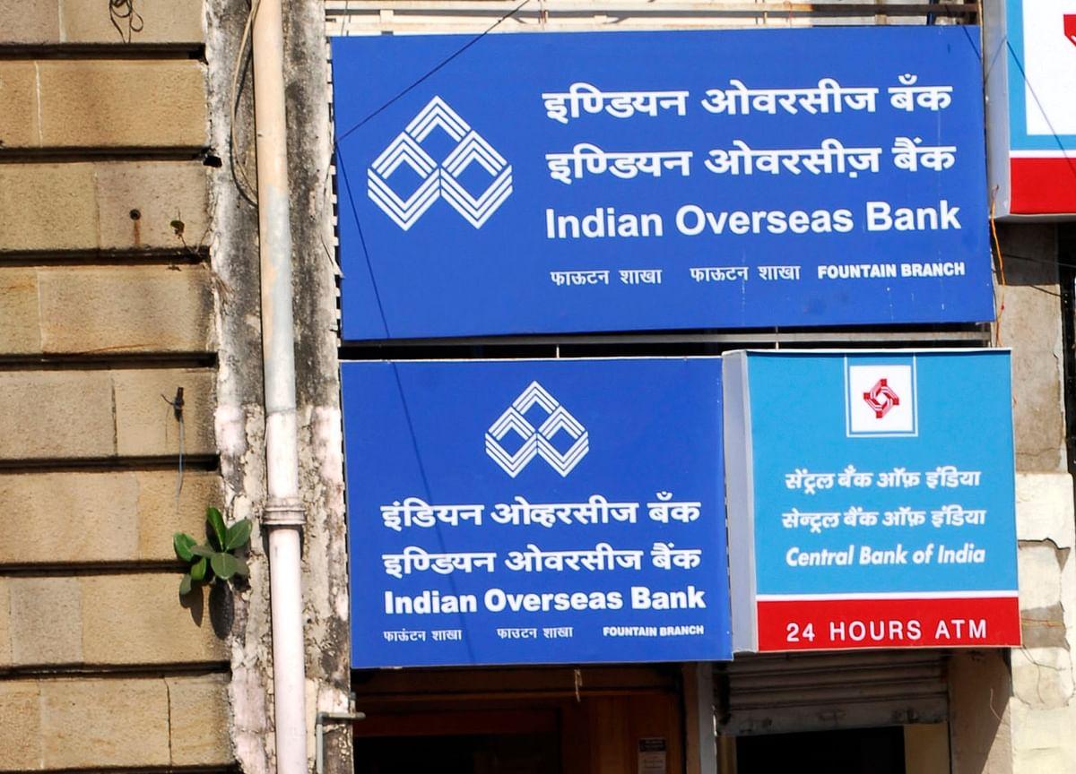 Indian Overseas Bank Puts Up Jai Balaji Industries' NPA Account For Sale