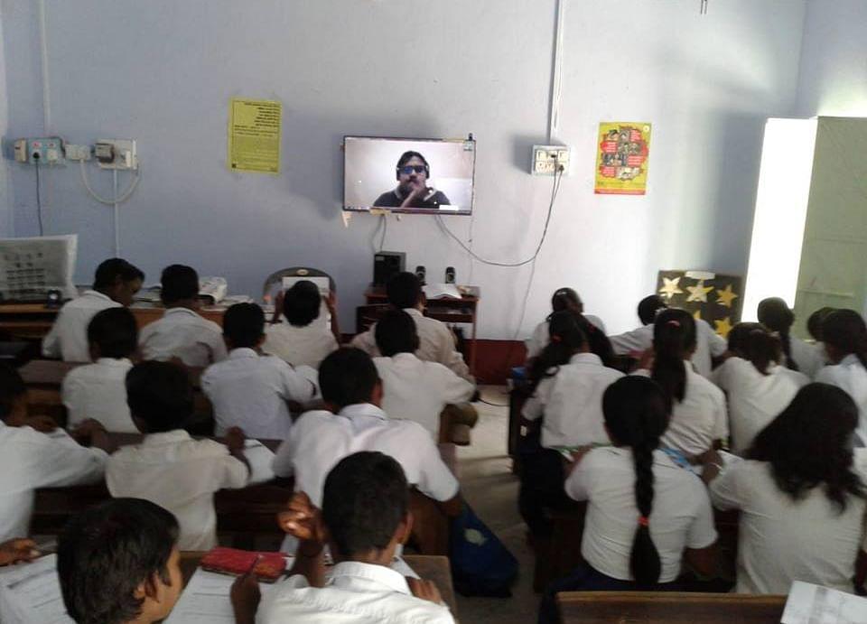 Daan Utsav: Remodelling Education Through 'Remote' Access – eVidyaloka