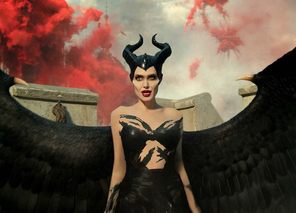 Angelina Jolie's 'Maleficent' Fails to Match Its Predecessor in Weekend Debut