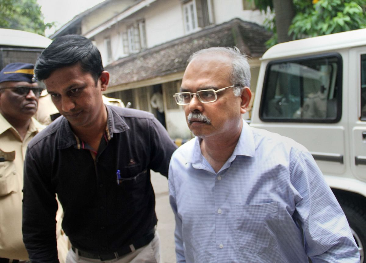 Former Managing Director Of PMC Bank Joy Thomas Sent To Police Custody Till Oct. 17
