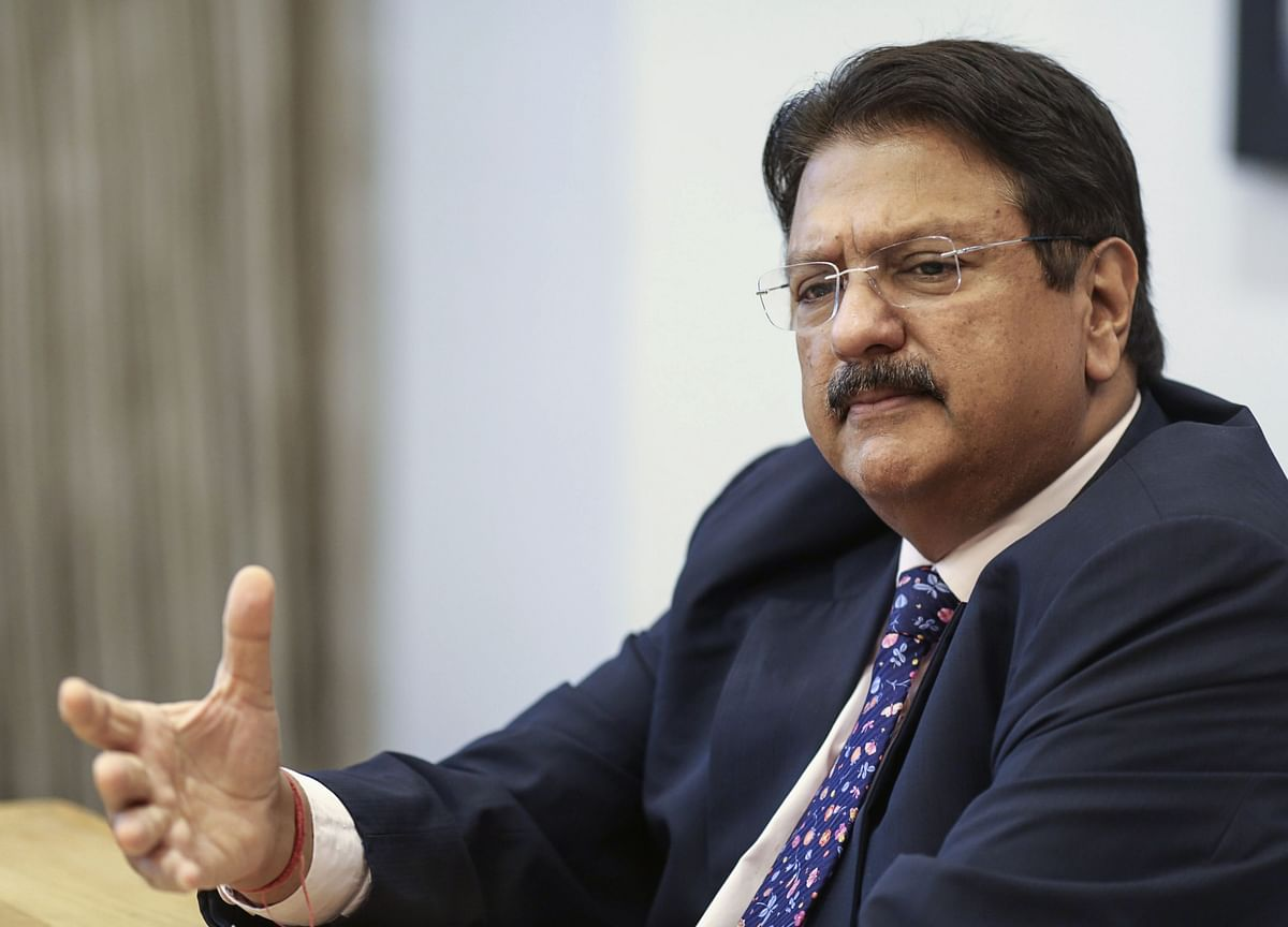 Piramal Dispels Rumours About Financial Business, Files Complaint With SEBI