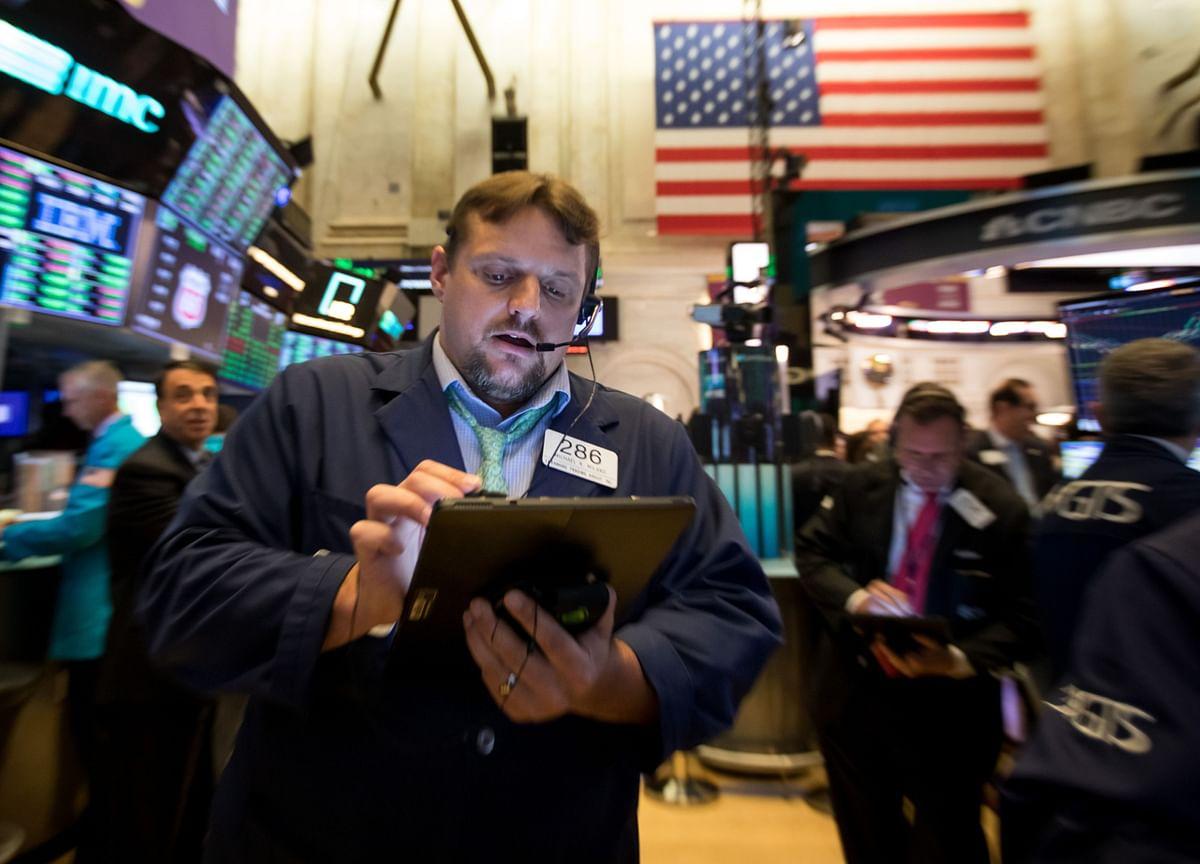Stocks Climb as Investors Focus on Trade Talks: Markets Wrap