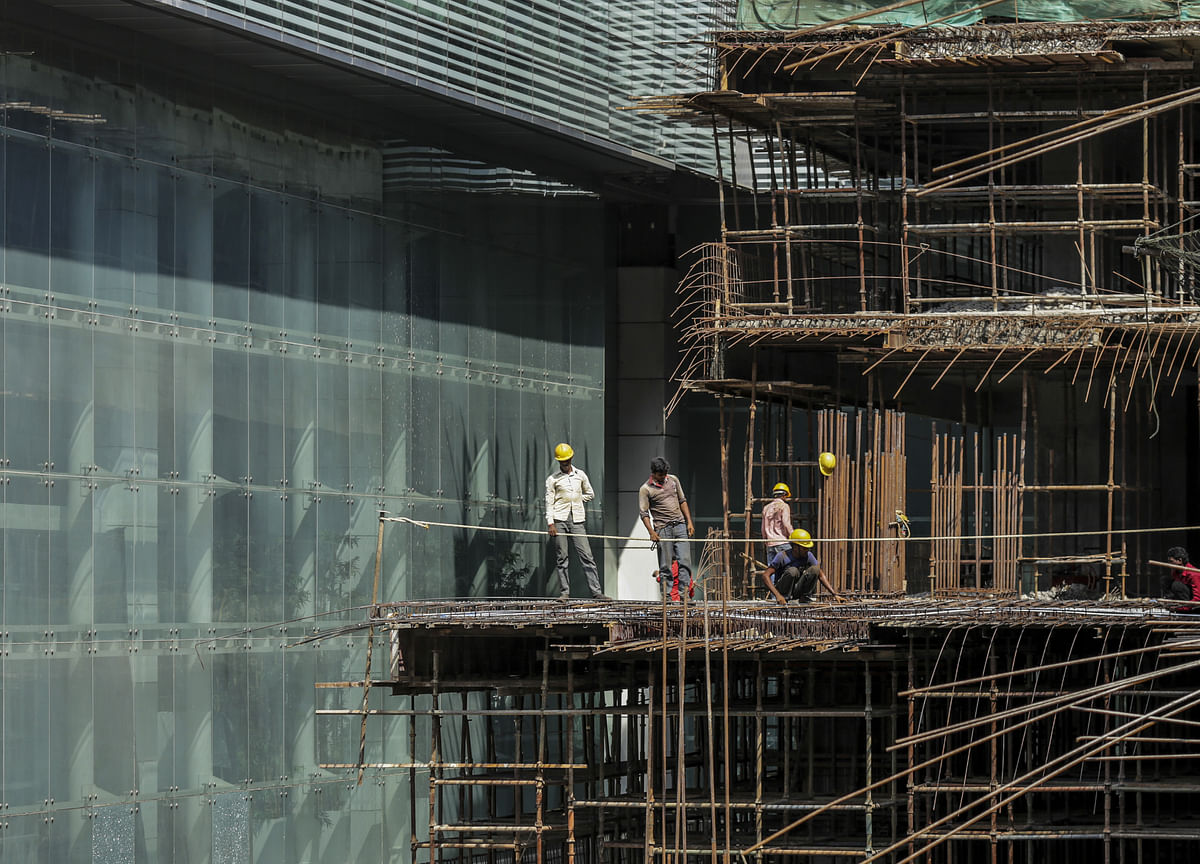 Indiabulls Calls A Truce After ICRA Reaffirms Rating But Downgrades Outlook