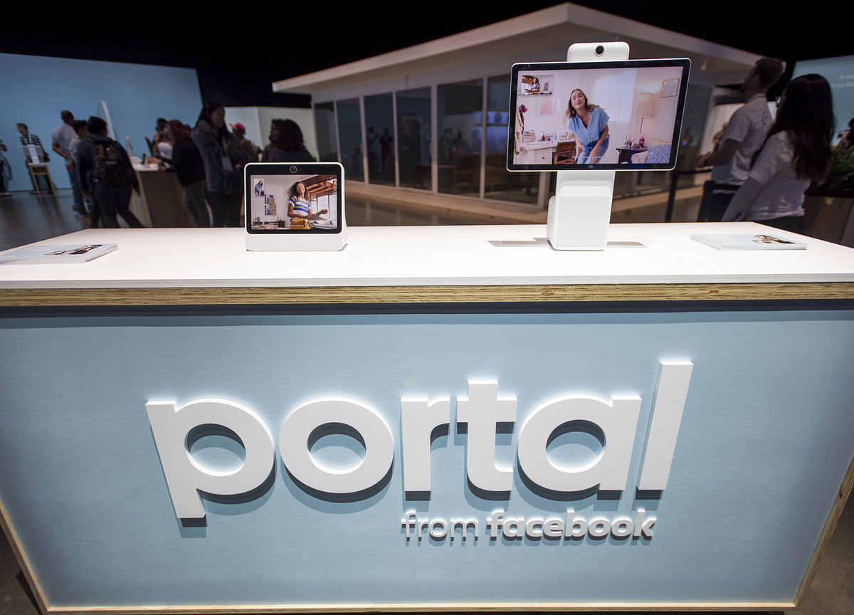 New Facebook Portal Review: Echo Show Rival Lacks Privacy, Apps
