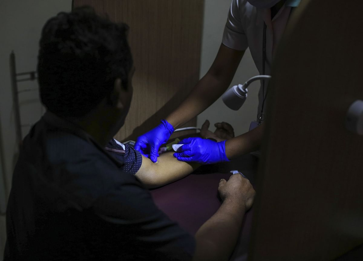A Health Check of India's Shadow Banks Shows Nascent Recovery
