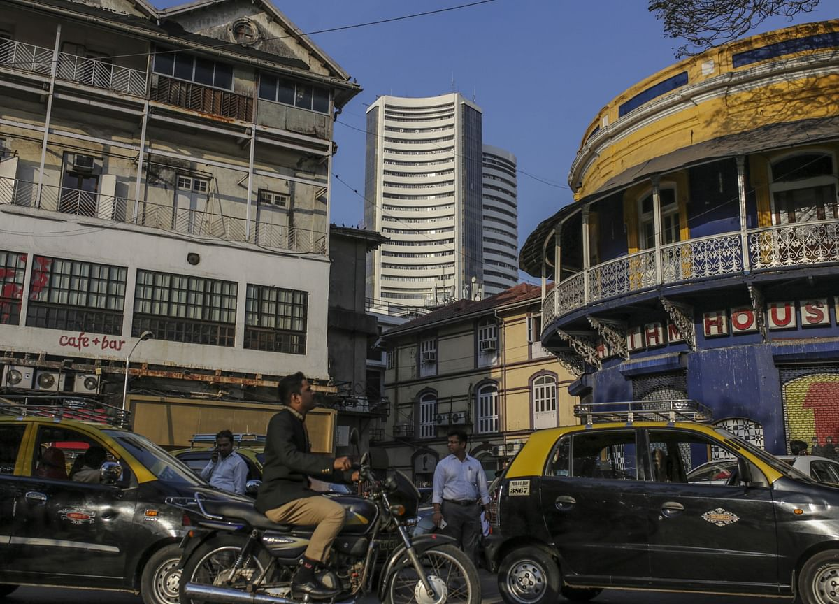 Weekly Wrap: GDP Growth Slips, Maharashtra Gets A Chief Minister, RIL's New Record