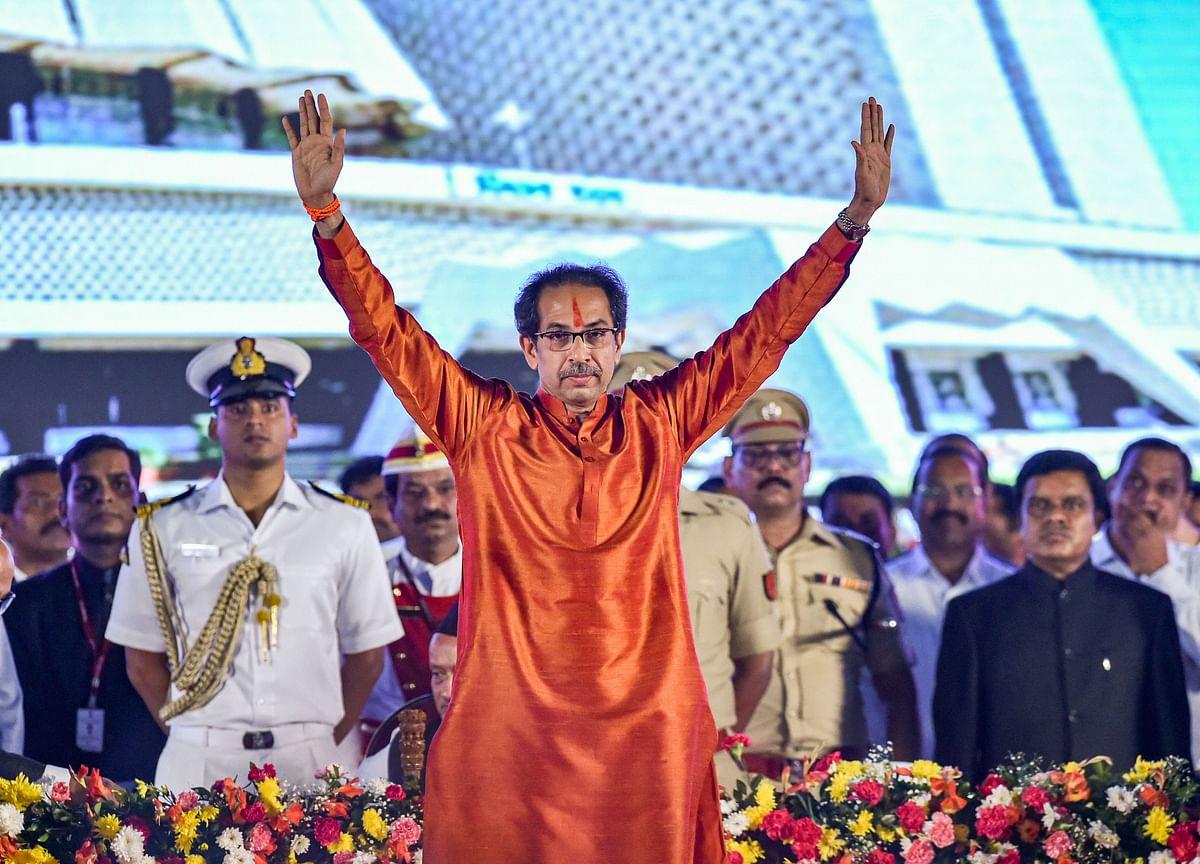 BJP Urges Uddhav Thackeray To Implement Citizenship Act In Maharashtra