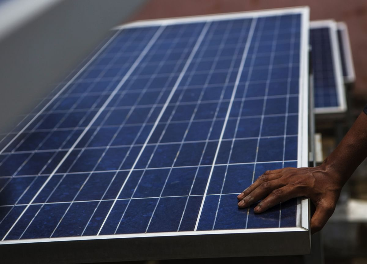 NTPC To Invest Rs 50,000 Crore To Add 10 Gigawatt Solar Energy Capacity By 2022
