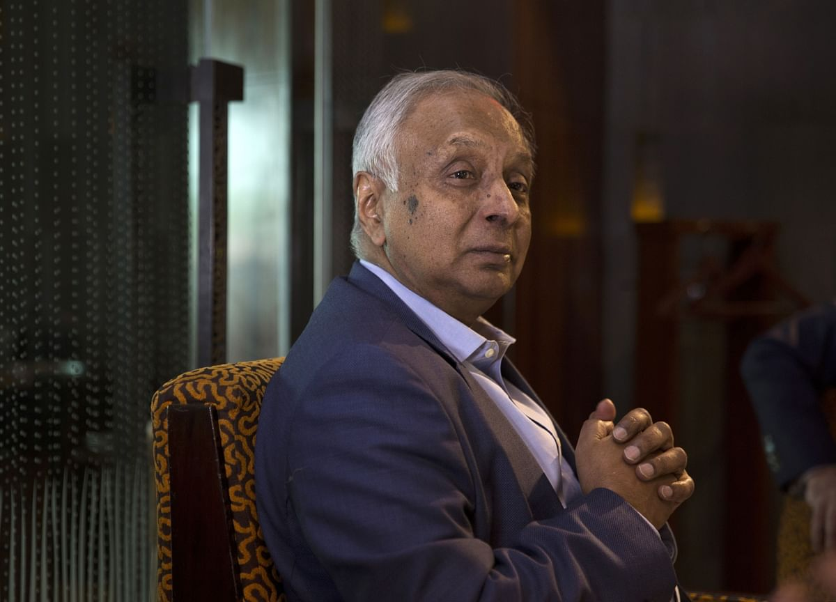 IndiGo Promoter Dispute Has 'Zero Impact' On Airline: CEO Ronojoy Dutta