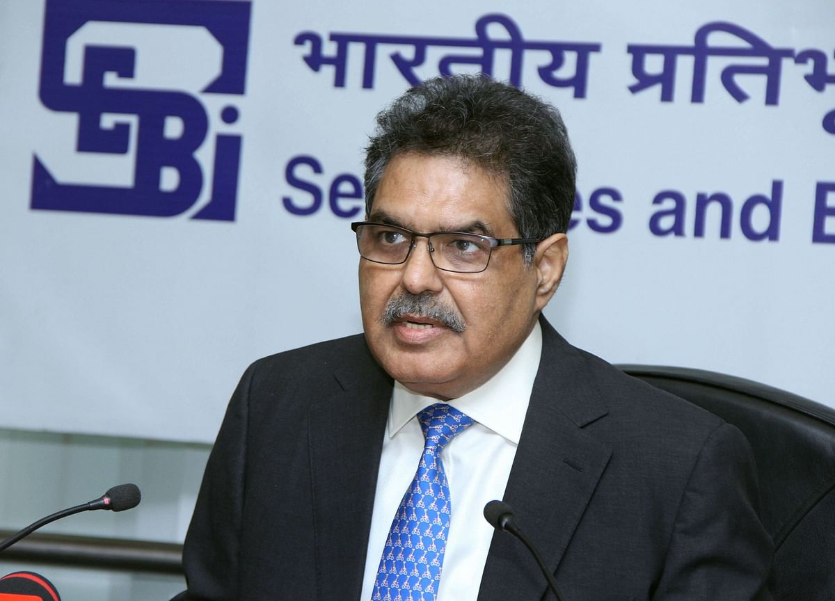 SEBI Examining Legal Aspects Of National Stock Exchange IPO: Ajay Tyagi