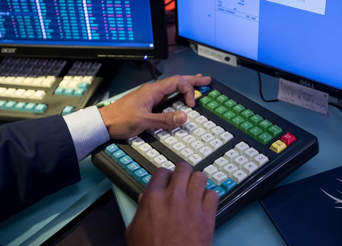 StockMarket ConfusesOptimism With Relief