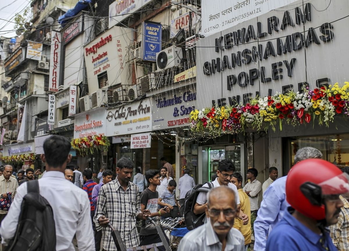 Morgan Stanley's Jonathan Garner Expects Indian Economy  To Revive Next Year