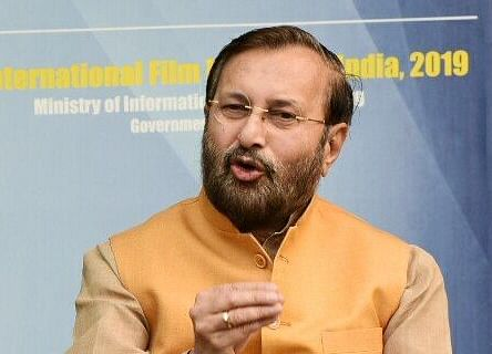 Prakash Javadekar Replaces Arvind Sawant As Union Heavy Industries Minister