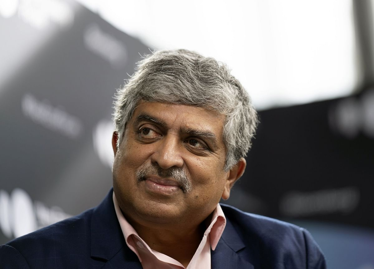 Infosys Analyst Meet: Nandan Nilekani Says Will Ensure All Aspects Of Whistleblower Allegations Are Probed