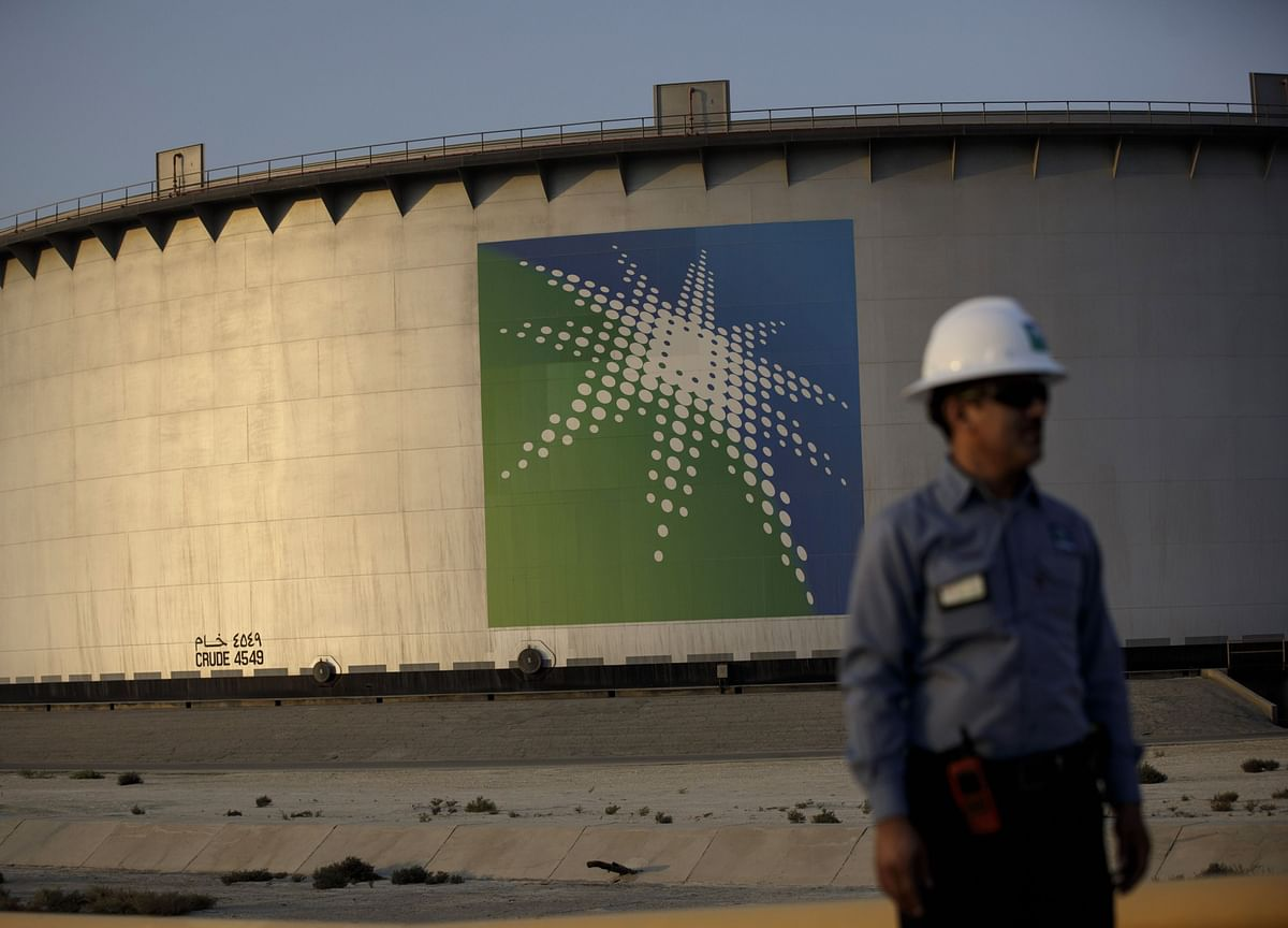 Saudi Aramco Reveals Key Risks Before Giant IPO