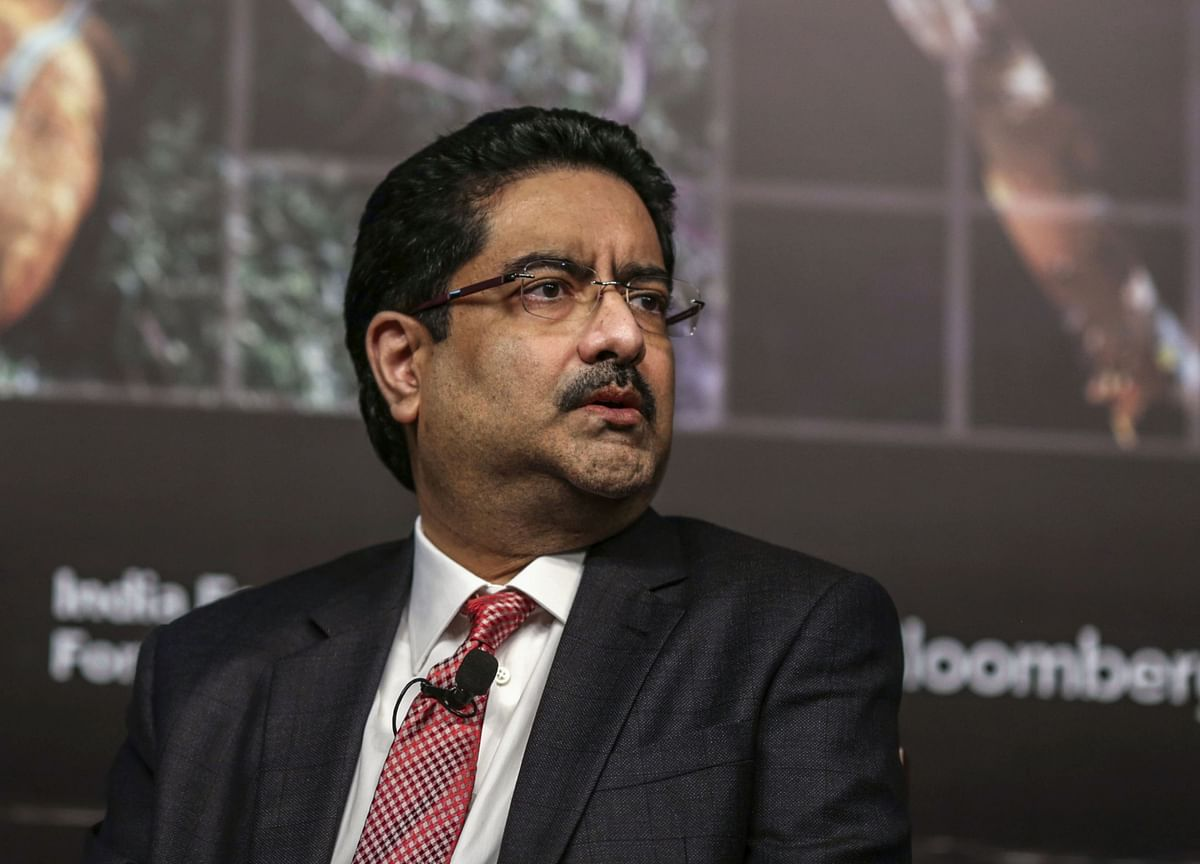 Tycoon Loses $3 Billion as India's Mobile War Weighs on Wealth