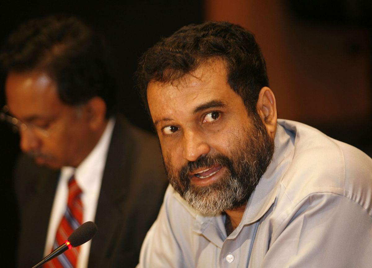 Infosys Troubles: Mohandas Pai Says Company Should Stop Resorting To Rhetoric