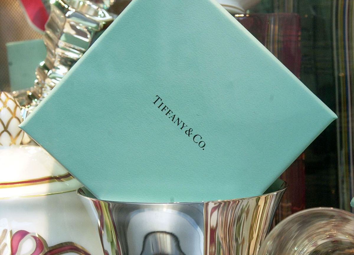 Tiffany CEO Says Customers 'Don't Care' Who Owns the Brand