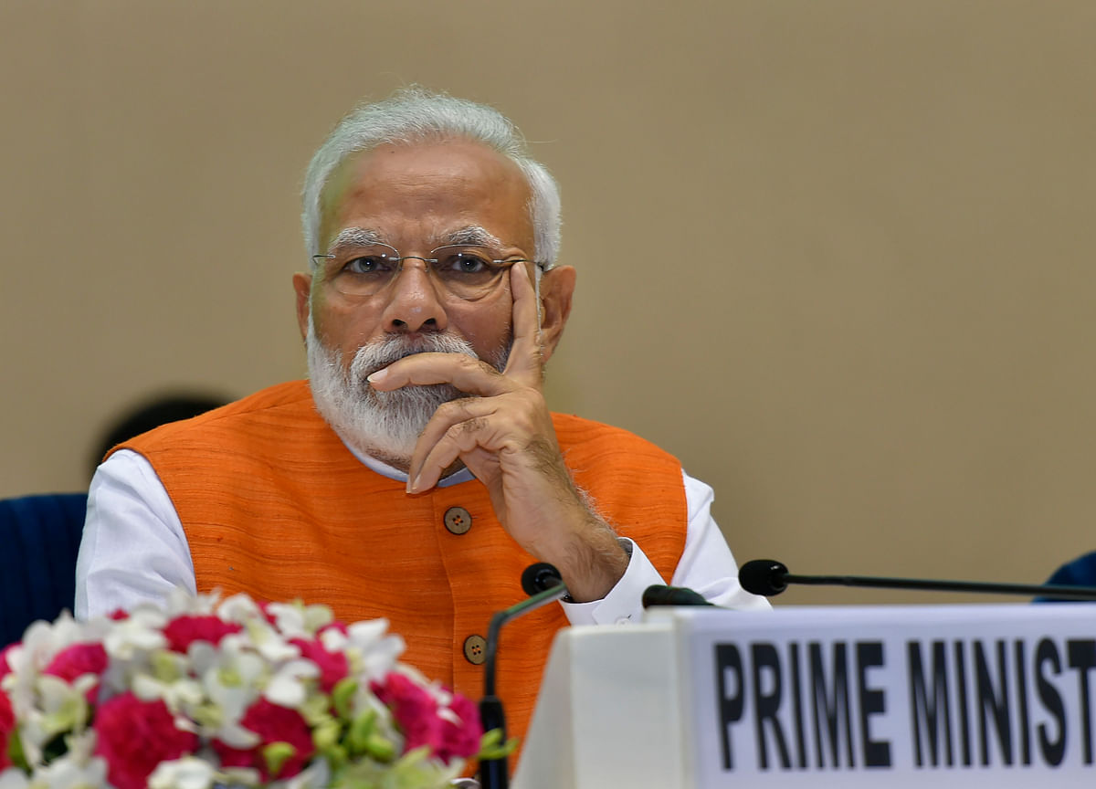 Winter Session Should Be Productive With High Quality Debates, Says PM Modi