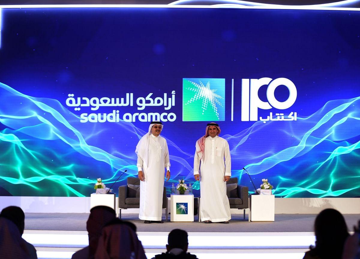 Aramco IPO Bids Reach $44.3 Billion as Retail Offer Closes