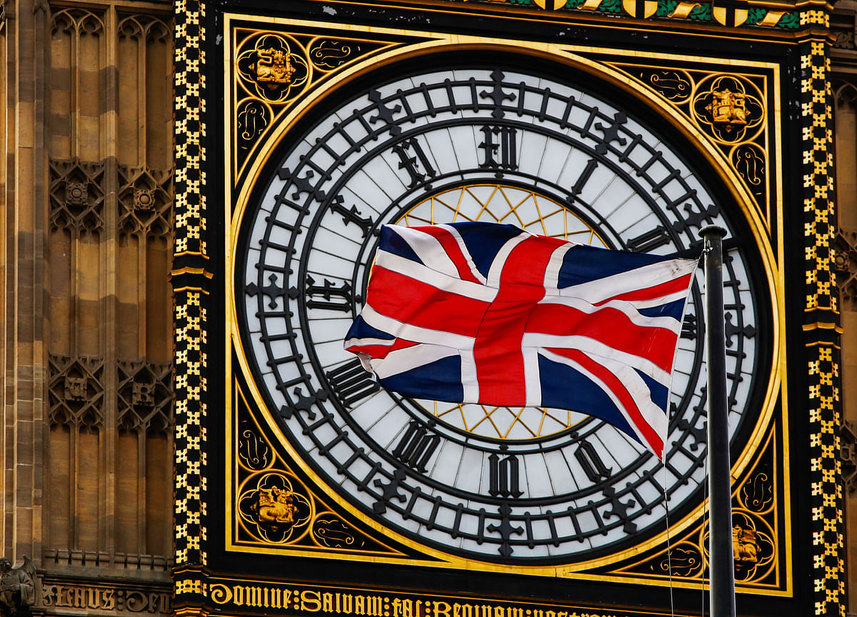 U.K. Election Campaigners Brace for Fiscal Reality Check