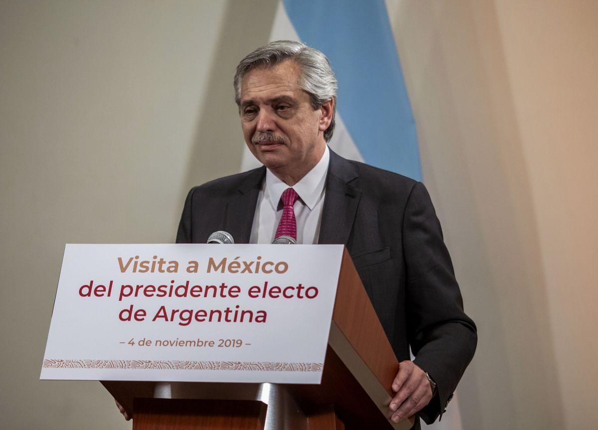 Why Venezuela Will Influence Argentina's IMF Talks