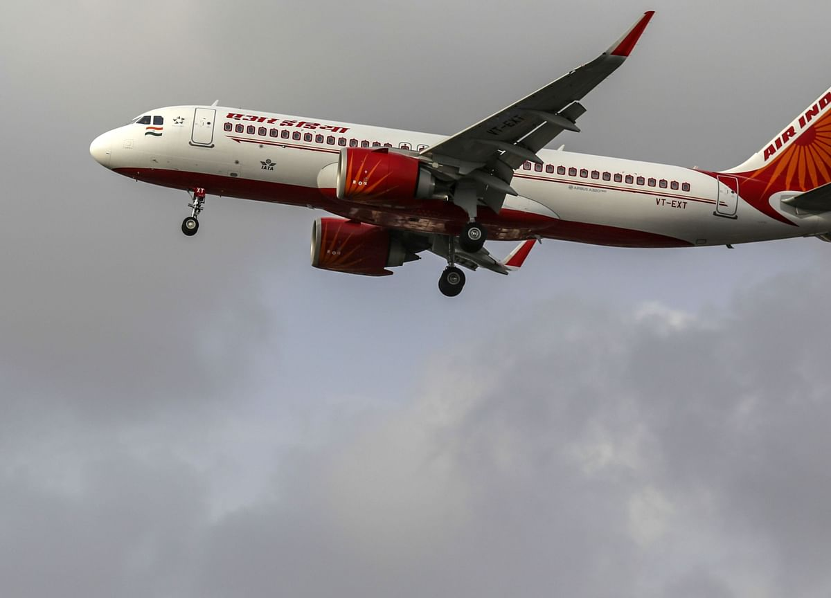 Government To Sell 100% Stake In Air India, Civil Aviation Minister Says