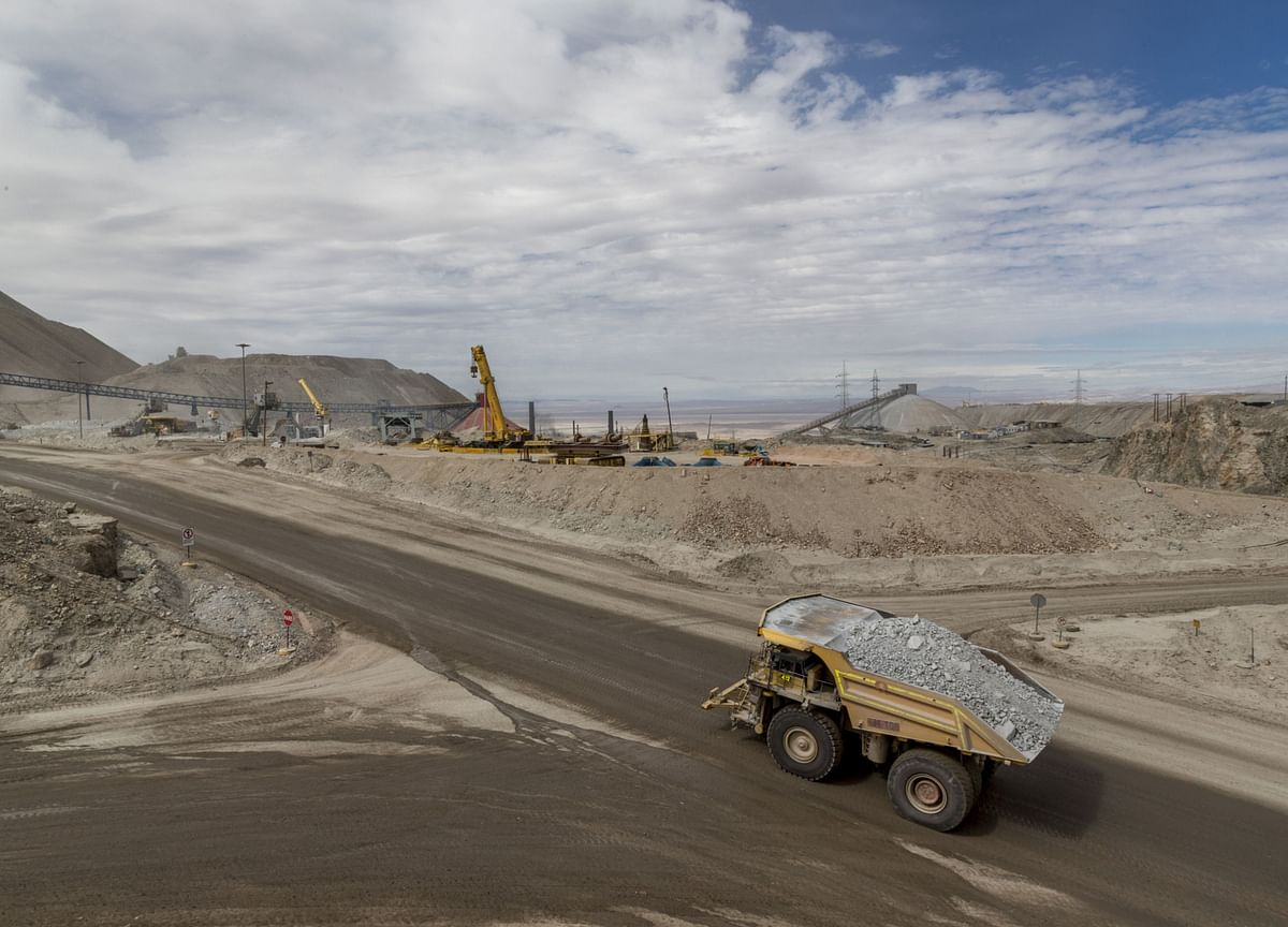 What to Watch forin Commodities in 2020