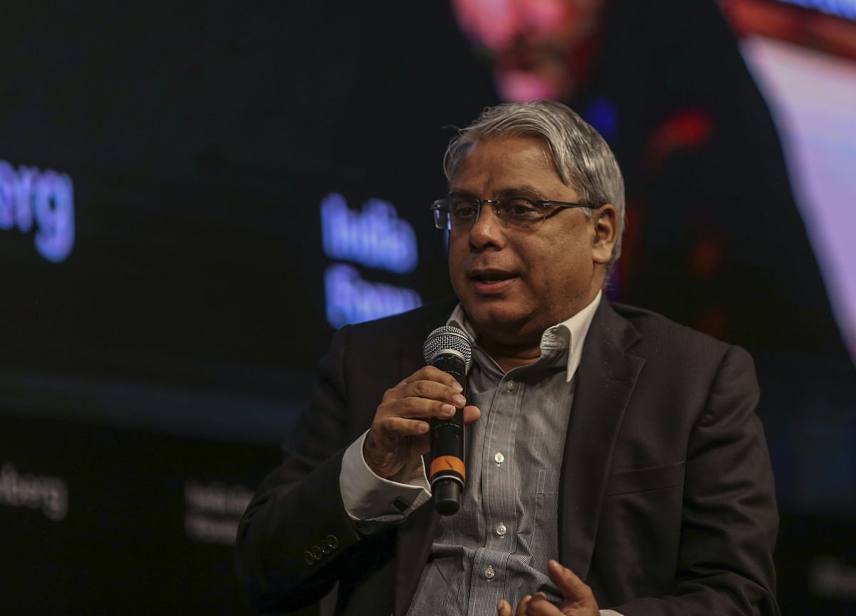 Don't See Any Large Corporate Opting For Restructuring Scheme, Says SBI's Arijit Basu — BQ Exclusive
