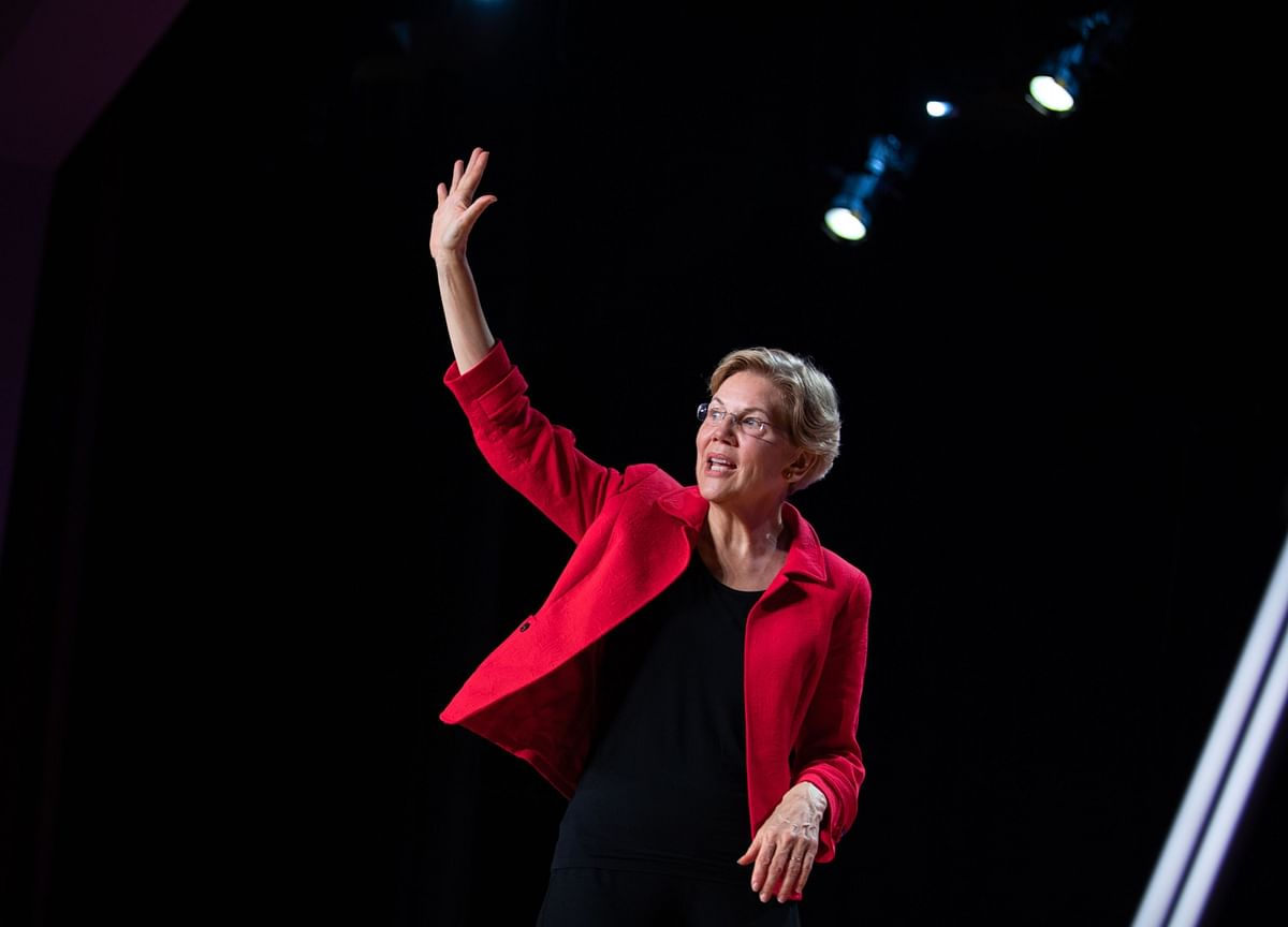 Elizabeth Warren's Year of Plans Faces Judgment Day in Iowa