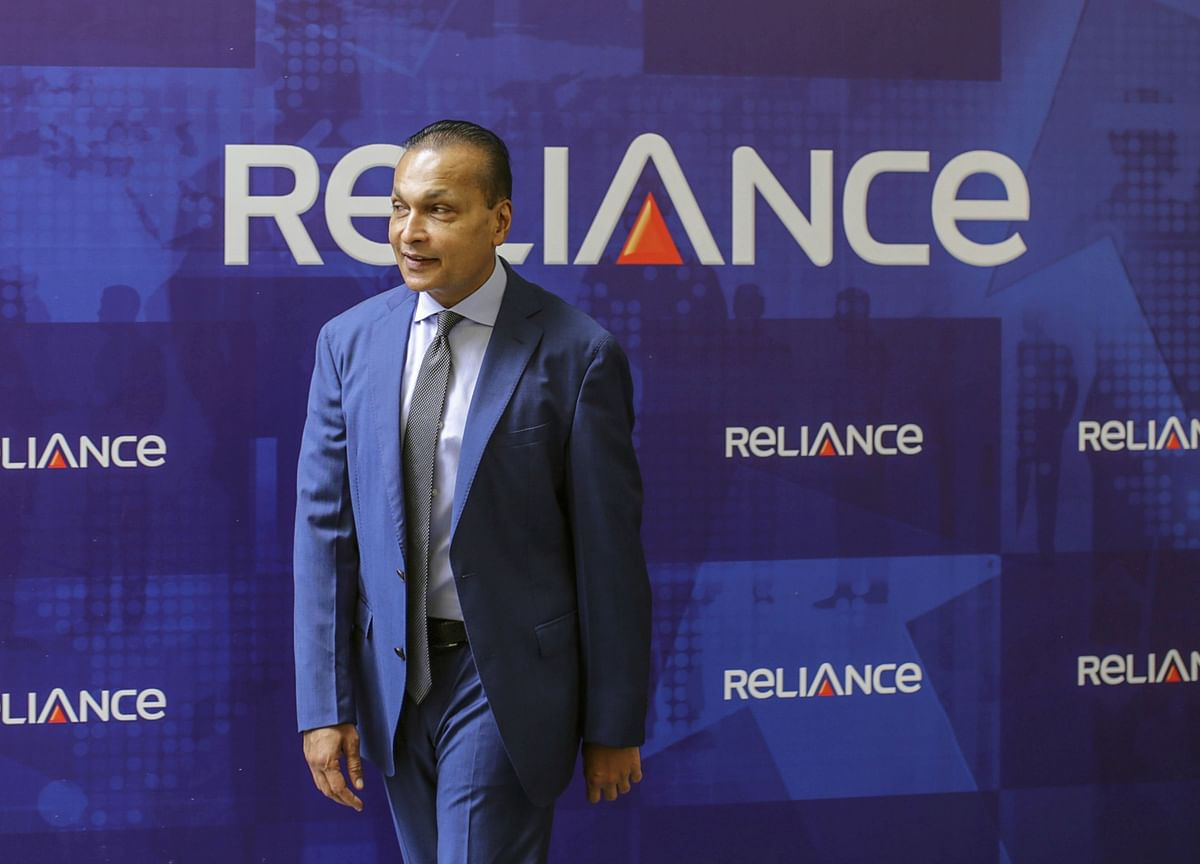 Reliance Group NBFCs Seek To Split Loan Book As Part Of Restructuring Plan