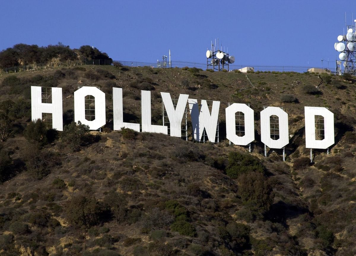 Hollywood Doesn't Own English