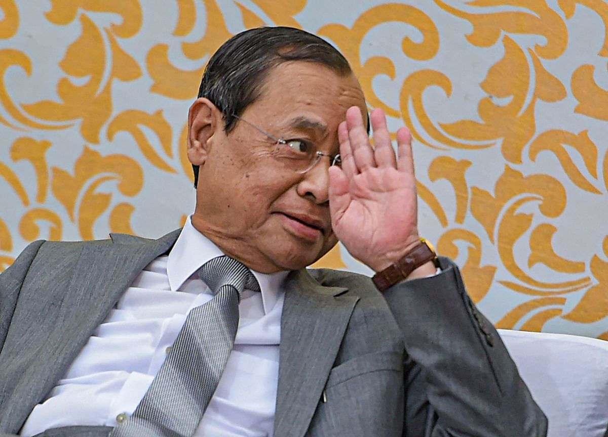 Ranjan Gogoi Retires, Cements Legacy As Chief Justice Who Delivered Ayodhya Verdict