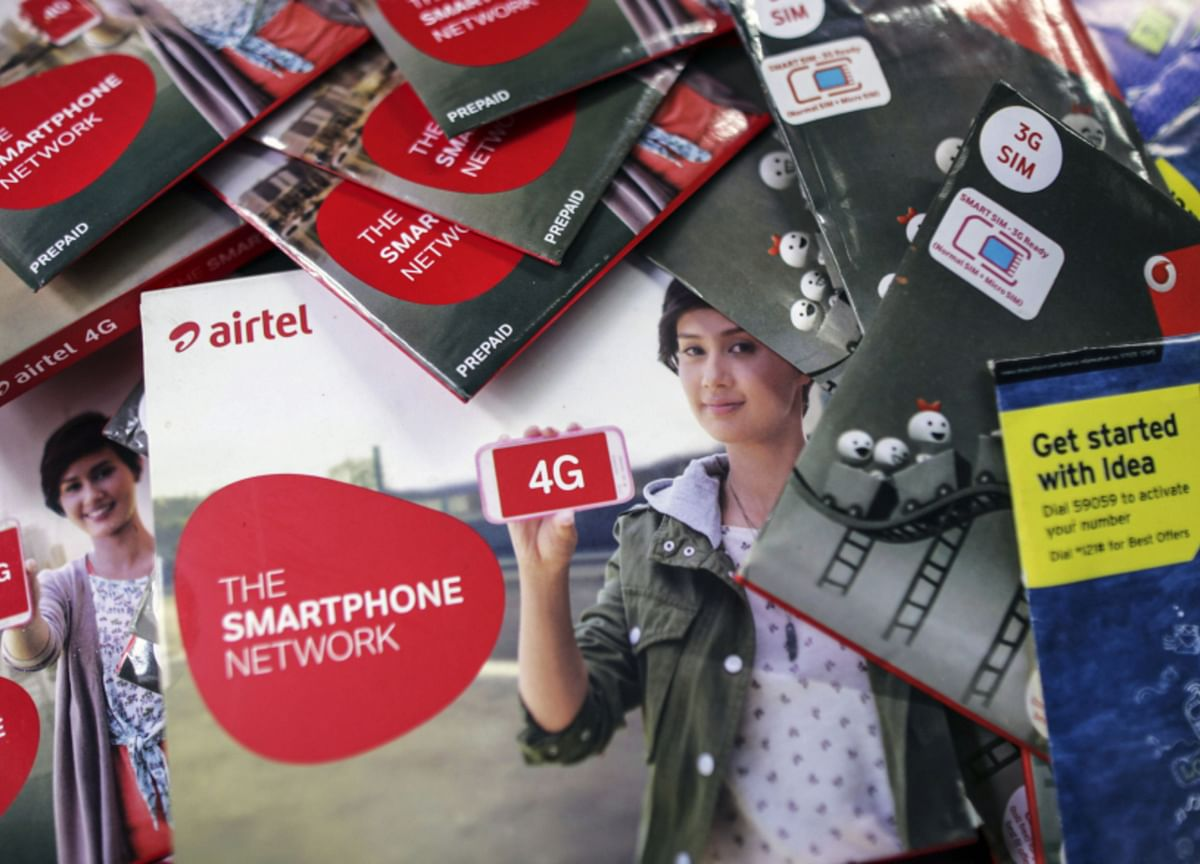India's Top Court Rules Phone Carriers Must Pay $13 Billion to Government