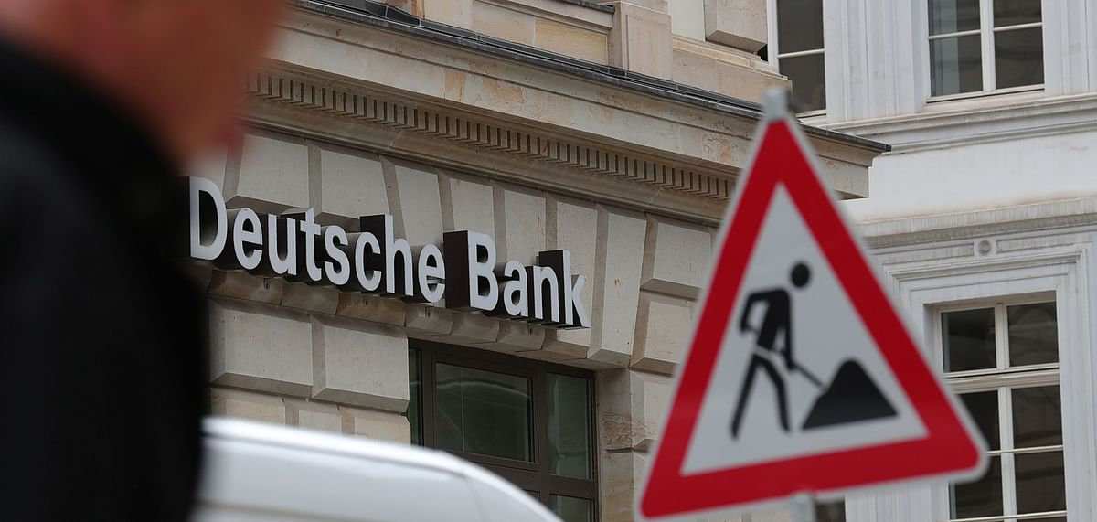 Deutsche Bank Builds Global EM FX Trading Engine In Singapore