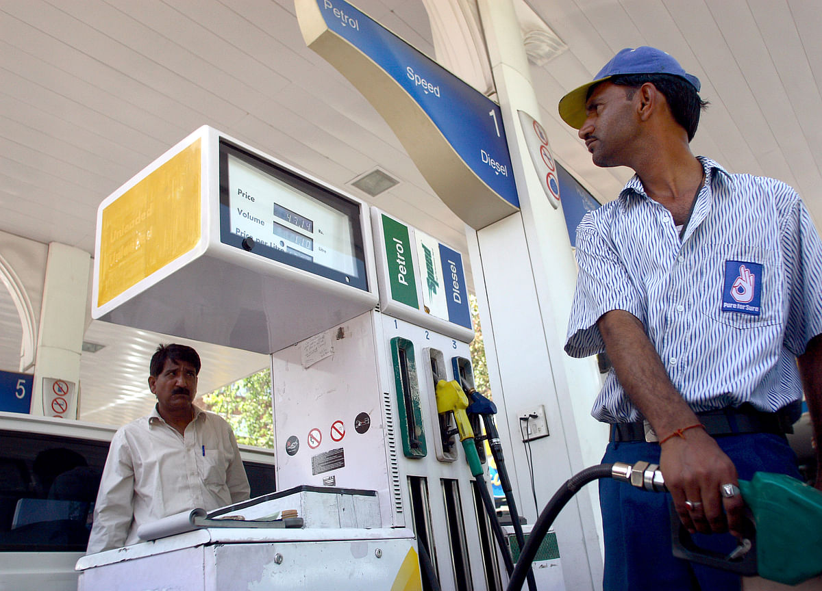 No Cabinet Decision Yet On BPCL Disinvestment
