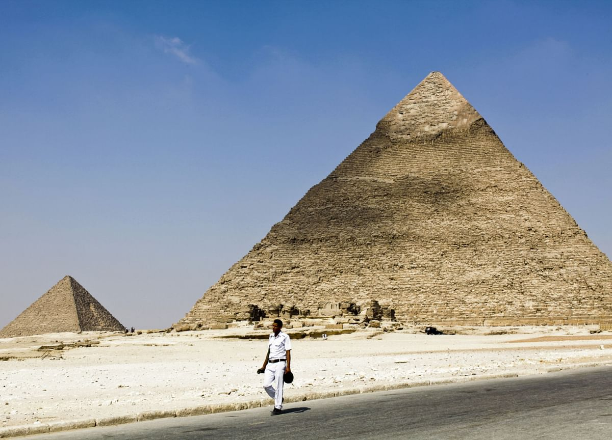 Egyptian Tourism Revenue Surges to a Record