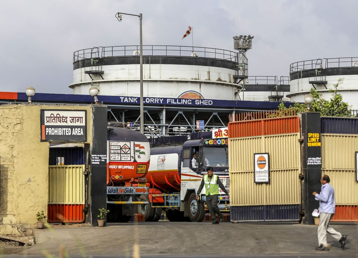 Indian Oil Says Letters of Intent Issued for 6 Biodiesel Plants