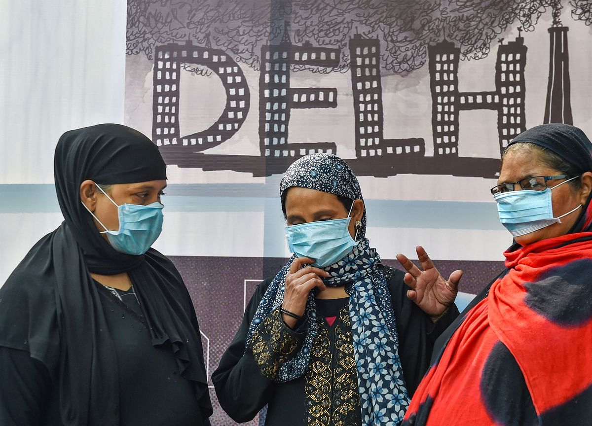 40% Delhi-NCR Residents Want To Move To Other Cities Due To Pollution: Survey