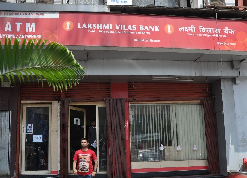 Lakshmi Vilas Bank To Become DBS Bank India From Friday, Withdrawal Cap Removed