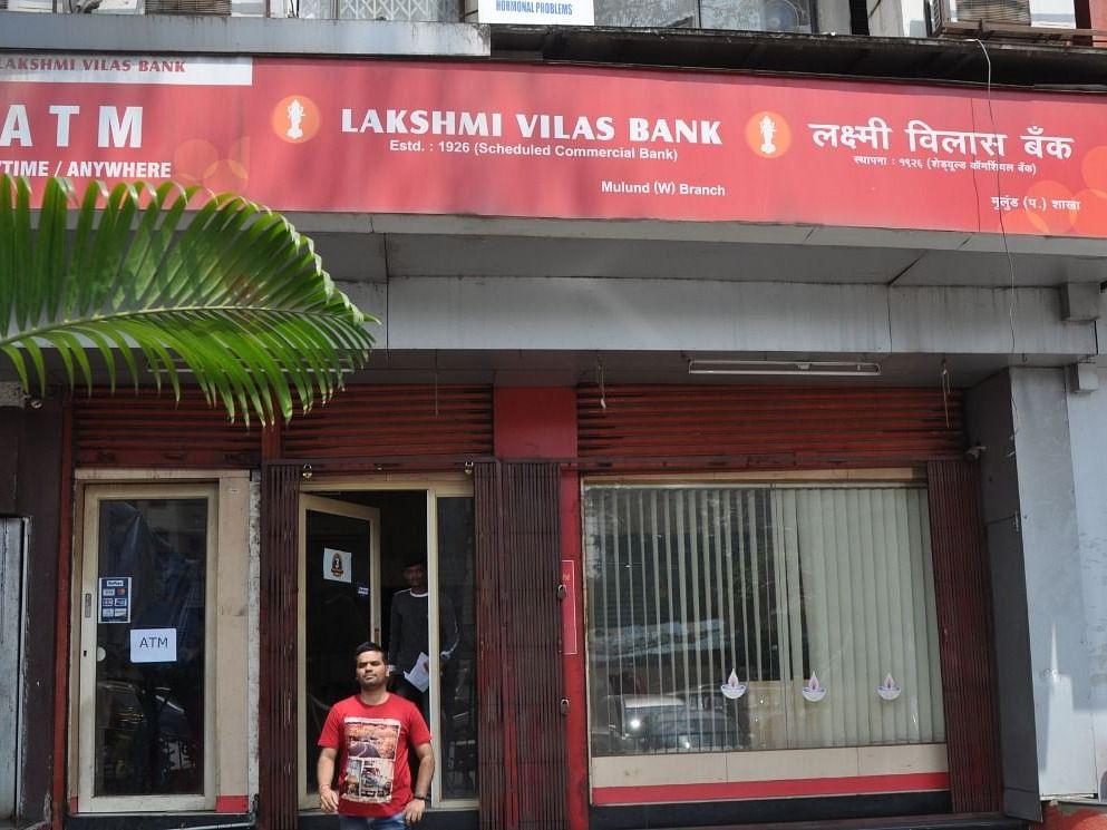 Lakshmi Vilas Bank Promoters Denied Interim Relief