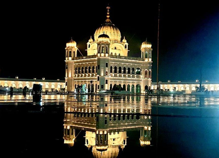 Pakistan To Close Kartarpur Gurdwara For Non-Sikhs For Guru Gobind Singh's Birthday