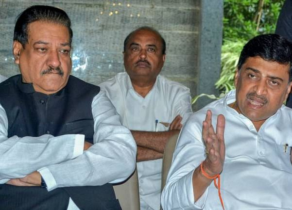 Congress-NCP Waiting For BJP-Shiv Sena To Agree To Disagree, Says Prithviraj Chavan