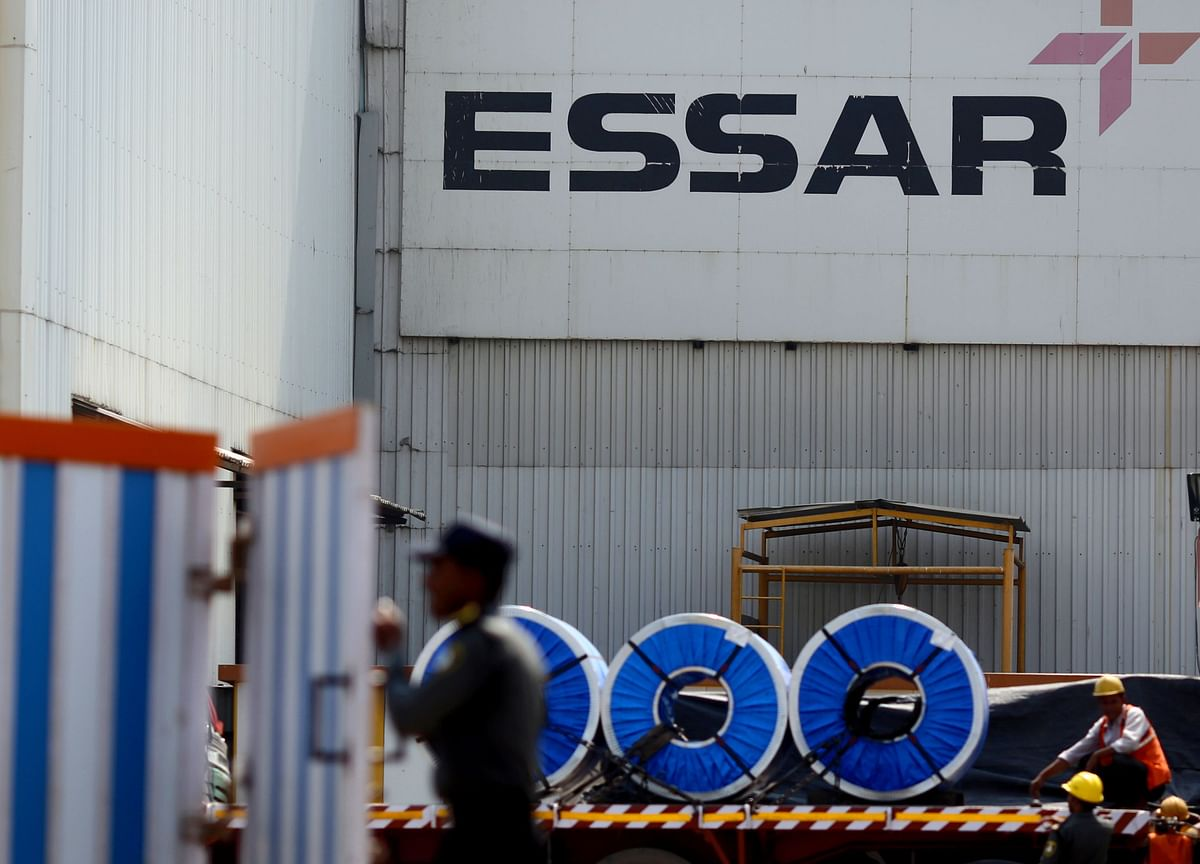 Behind India's Largest IBC Recovery: The Essar Steel Story
