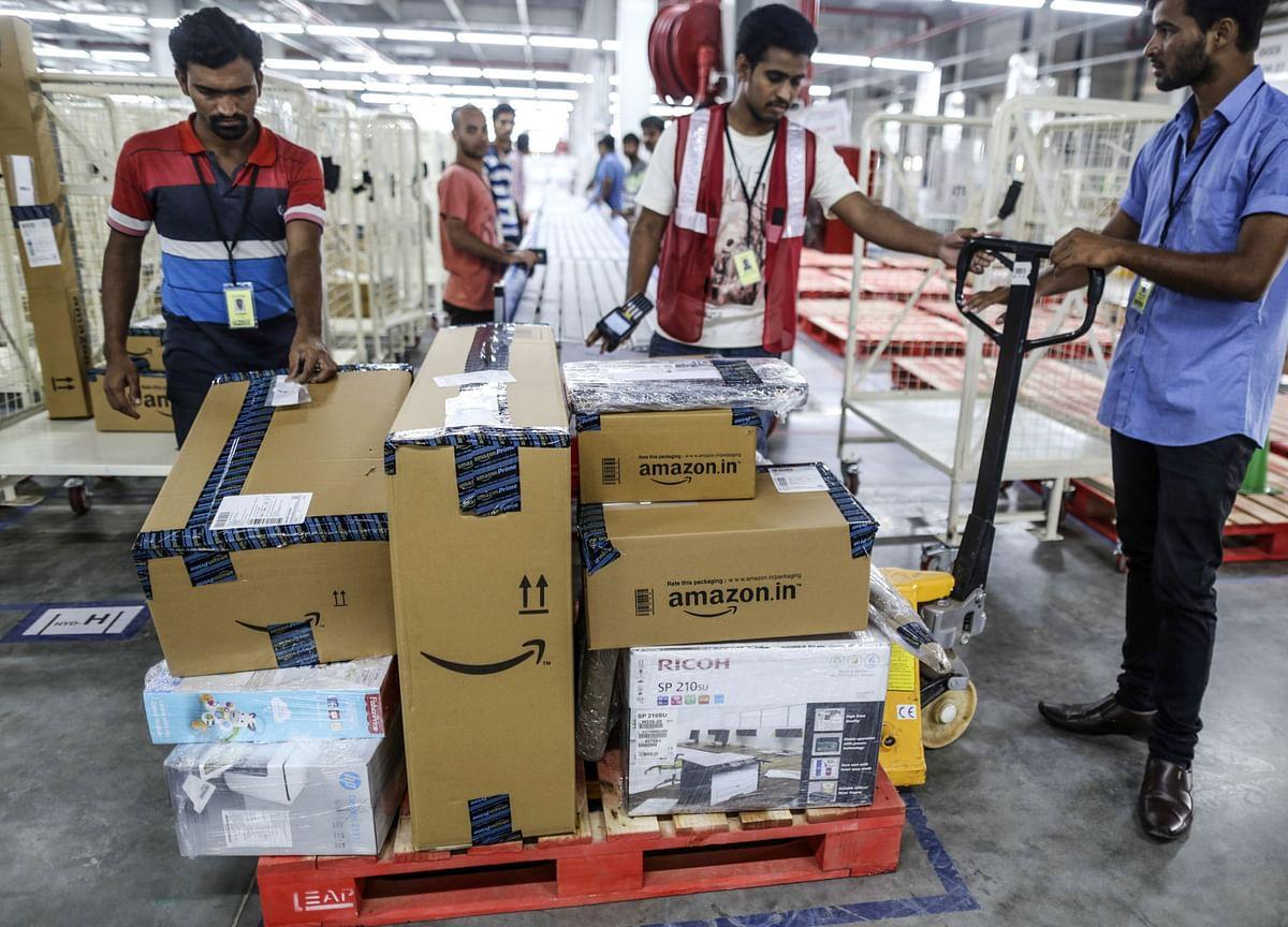 India Examines Creating Regulator to Settle E-Commerce Disputes